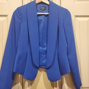 ☄ Bebe Open Blazer Suit Jacket ☄